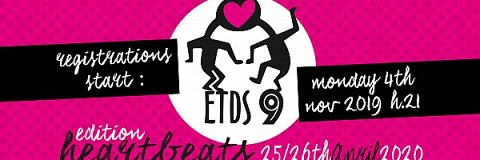 ETDS 9 - Heartbeats Edition